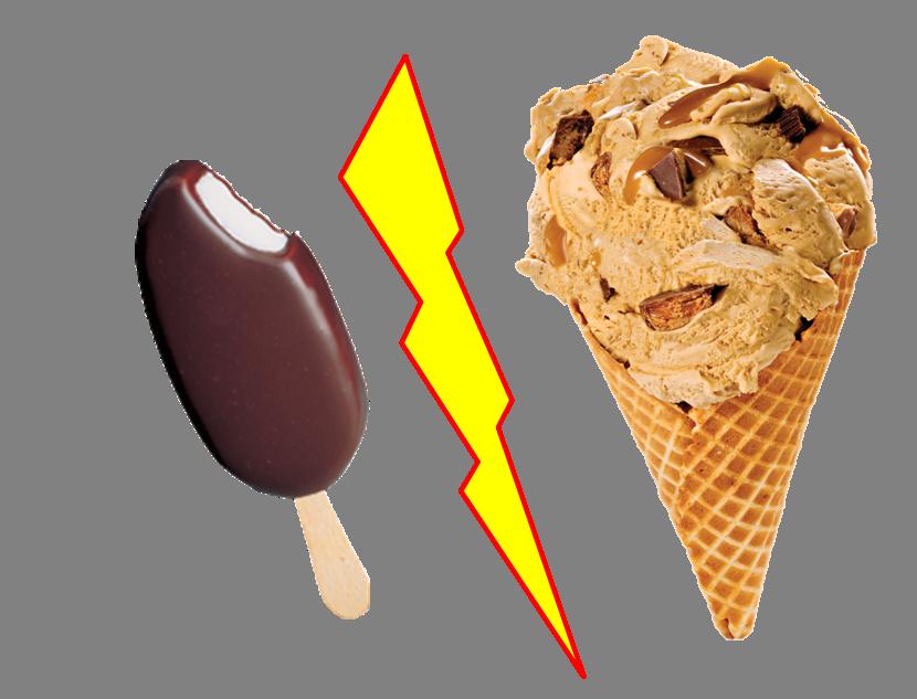 Θες αληθινό παγωτό gelato? Βρες το VERO GELATO ITALIANO
